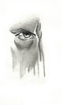 The Evil Eye by Michael McKenzie
