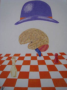 The Existential Brain by Roger Golden