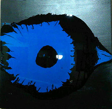 The Eye by Marc Cooper