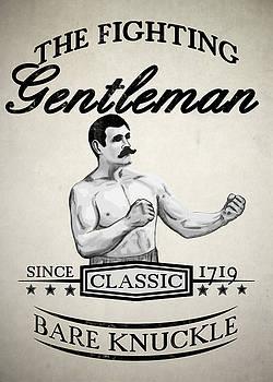 The Fighting Gentlemen by Nicklas Gustafsson