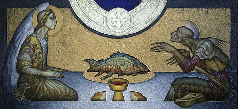 The Fish by Yury Salko