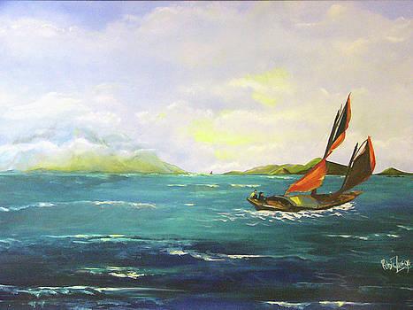 The Fishermen by Robin Zuege