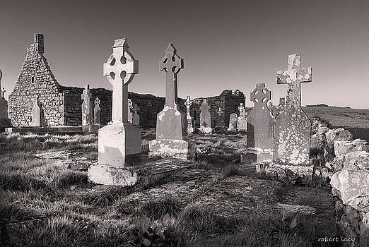 Robert Lacy - The Ghosts of Ireland