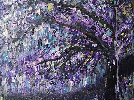 The Giving Tree by Paula  Heffel