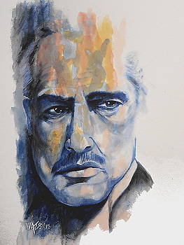 The Godfather by William Walts
