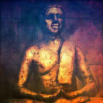Angela Doelling AD DESIGN Photo and PhotoArt - The Golden Buddha II