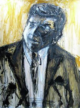 The Golden Man by Darkest Artist