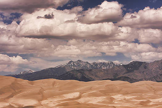 James BO  Insogna - The Great Sand Dunes 88