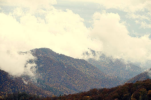 The Great Smoky Mountains by Charles Bacon Jr