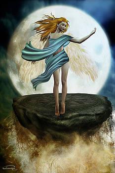 The Guardian Angel by Emma Alvarez