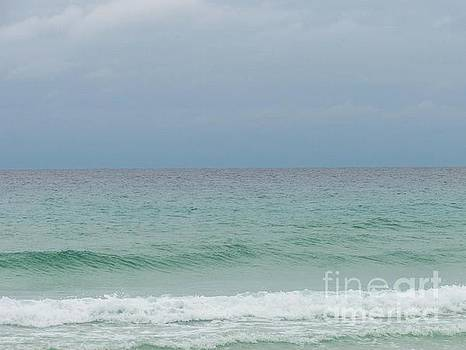The Gulf of Mexico by Kevin Croitz