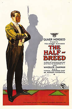 The Half-Breed by Associated First National