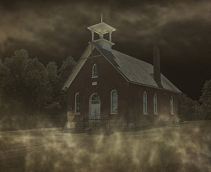 The Haunting of Schoolhouse 12 by Emily Kay