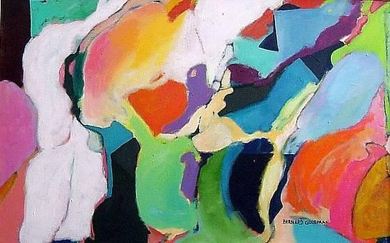 The Heart Of The Matter by Bernard Goodman