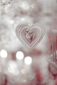 Jenny Rainbow - The Heart. Silver