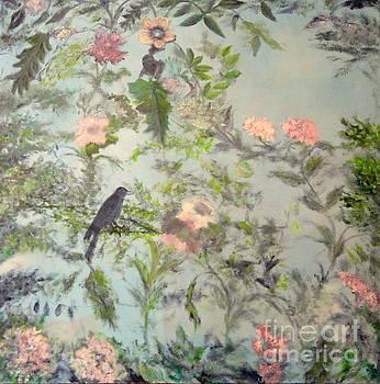 The Hidden Garden by Dagmar Helbig