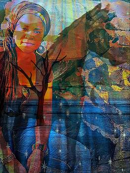 The Horse and Me by Fania Simon
