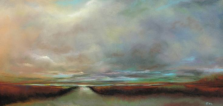 The Inlet by Frances Marino