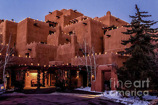 Jon Burch Photography - The Inn at Loretto
