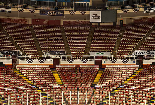 The Joe by Dave Manning