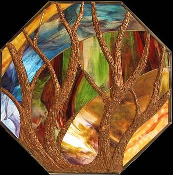 The kemp tree by Howard Mendelson