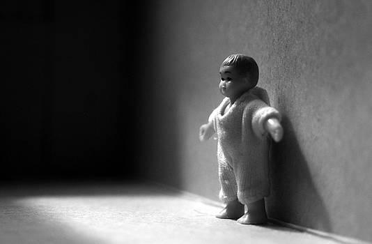 The Kid by Dan Holm