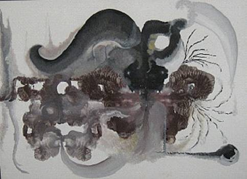 The Kill by Linda Ferreira