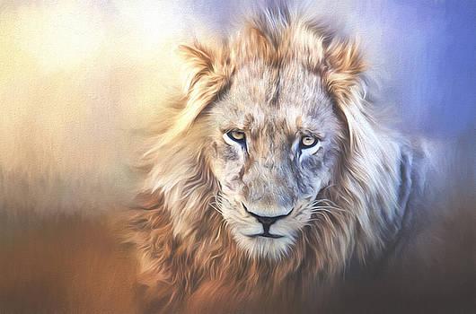 The king. by Lyn Darlington