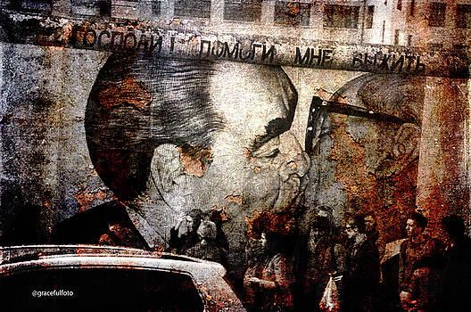 The Kiss by Randi Grace Nilsberg