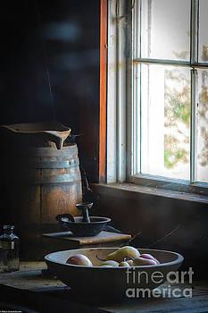 The Kitchen Window by Mitch Shindelbower