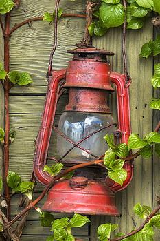 The Lantern by Bob Stevens