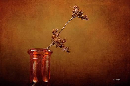 The Last Breath by Randi Grace Nilsberg