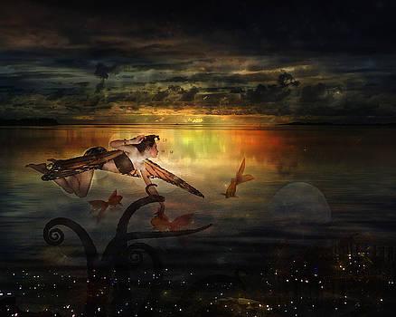 The Last Fairy Tale by Terry Fleckney