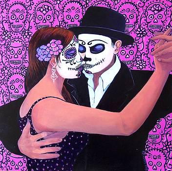 The Last Tango by Susan Santiago