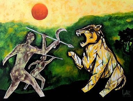Predator by Lalit Jain