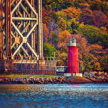 Chris Lord - The Little Red Lighthouse