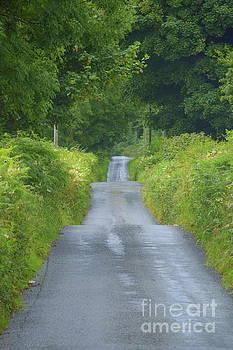 Joe Cashin - The long and winding road