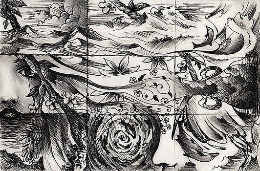 The Maelstrom by Rachel Christine Nowicki