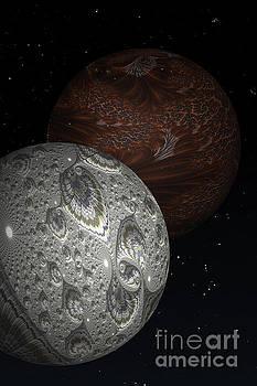 Steve Purnell - The Mars Hoax