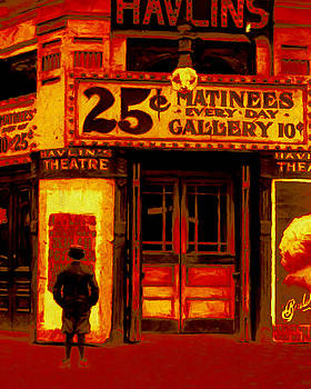 Wingsdomain Art and Photography - The Matinee - 20130207