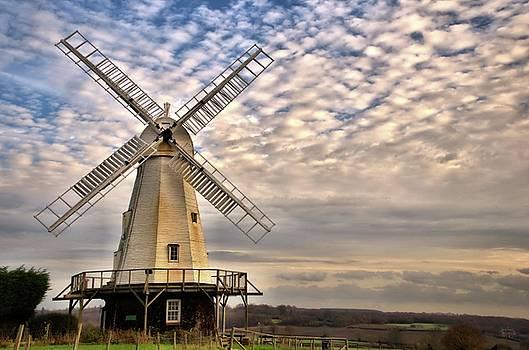 The Mill by Jeremy Sage