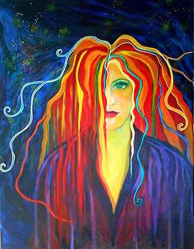 Melt Down by Carolyn LeGrand