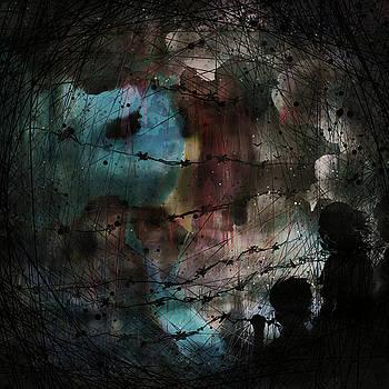The Last Days by Rachel Christine Nowicki