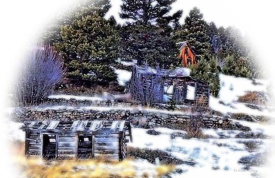 The Old Neighborhood by Susan Kinney