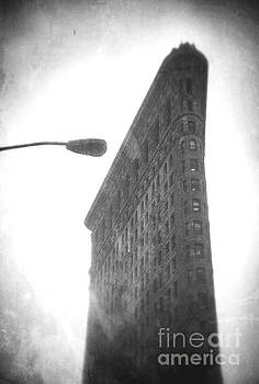 The Old Neighbourhood by Steven Huszar
