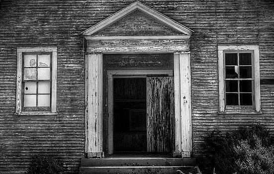 The Open Door by Ester  Rogers