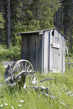 The OutHouse by Jody Lovejoy