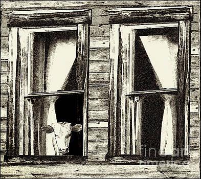 The Outside Inn - Milkshakes on the House by Geordie Gardiner