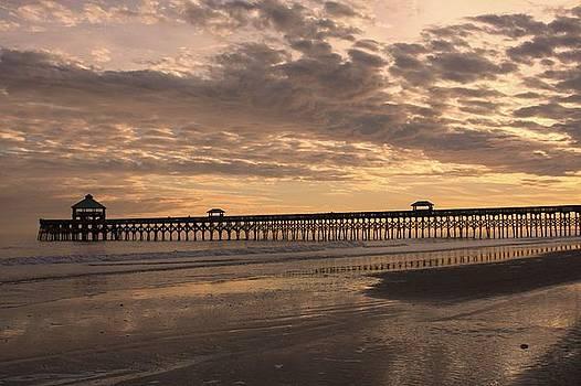 Bonnes Eyes Fine Art Photography - The Pier