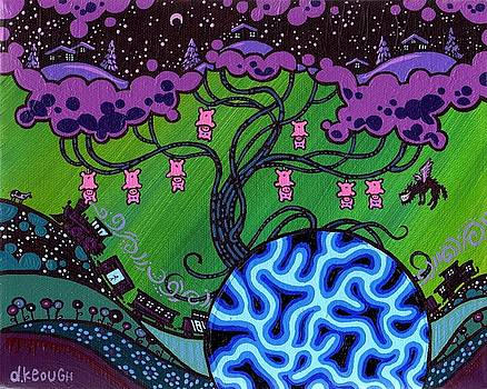 The Pork Tree by Dan Keough